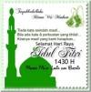 Download Lagu Selamat Hari Lebaran Mp3 Oslan Husein Deepavalic