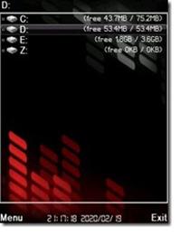 x plore thumb%5B5%5D - TOP Aplicativos Symbian - 2010