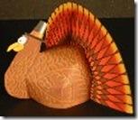 printable thanksgiving turkey