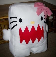 ¿Hello Kun? ¿Domo Kitty? Una solución quiero.