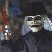 Puppet Master Blade