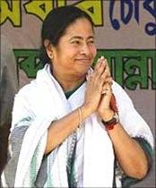 Mamata Banerji