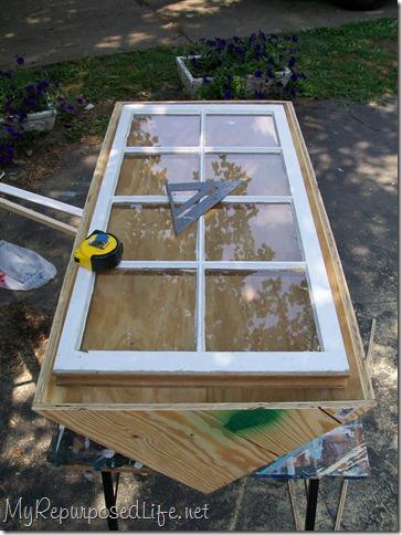 repurposed window corner cabinet 3
