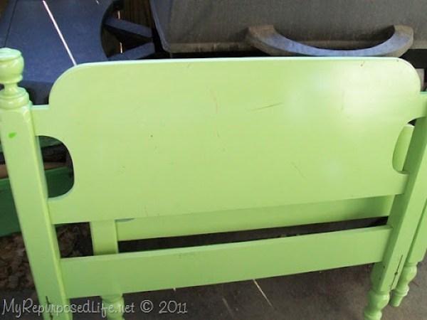 headboard bench 1