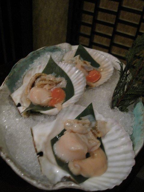 日本料理弁慶   valent