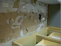 Remove Tile Backsplash On Drywall - Bestsciaticatreatments.com