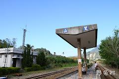 車站 – 野兔村
