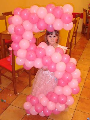 Кристине 5 лет