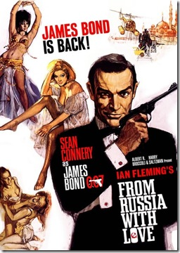 from-russia-with-love-james-bond-movie-poster