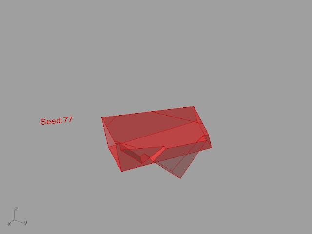 seed 77