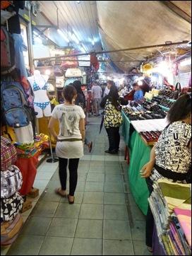 Bangkok Night Market 1