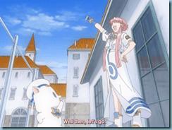 Akari and Aria Front