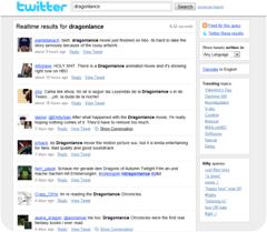 DL Twitter