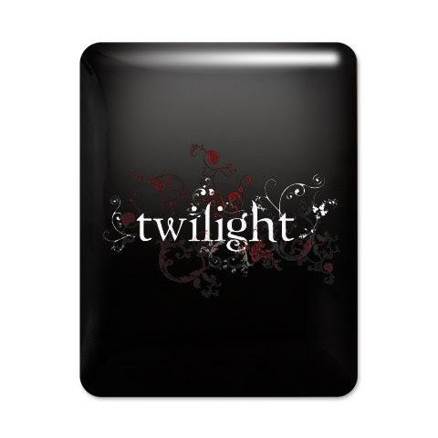 iPad case twilight