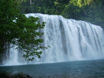 tinuy-an falls, bislig city
