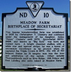 Little Bits Of History Along Us Roadways Meadow Farm