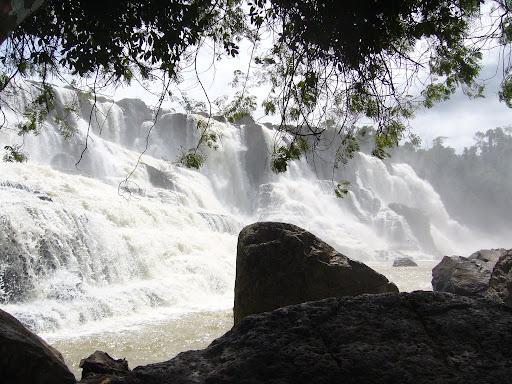 Pongour Waterfall - www.vietnamtourism.org.vn