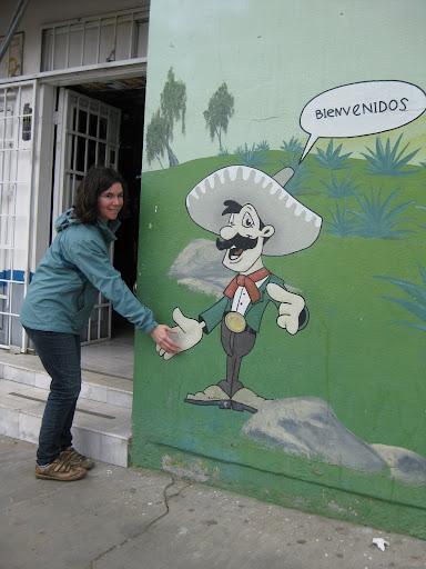 Bienvenidos a Ensenada!!!!