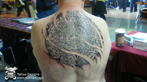 patters inca azteca mayan chicano latin hispanic. Astec Tattoos WARVOX.