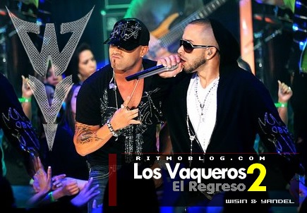 WY Los Vaqueros 2El Regreso Info  Taringa