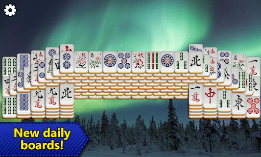 Mahjong Epic screenshot 03