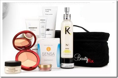 Bionic Beauty Giveaway: BeautyFix skincare kit
