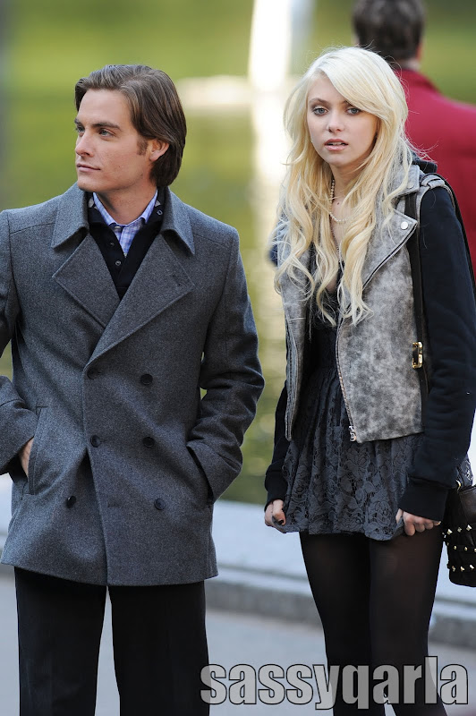 taylor momsen and kevin zegers