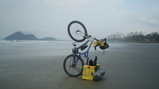 Praia Jd. Indaiá (Bertioga)