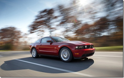 Mustang 02
