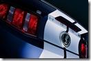 Mustang GT500 2009 33