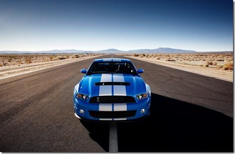 Mustang GT500 2009 07