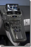 Lexus HS 250h 27