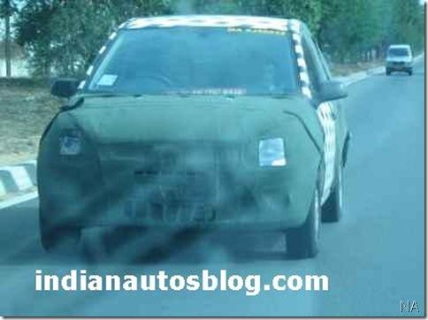 2010_ford_hatchback_small_car_splash_india