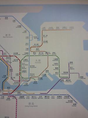 大激新!!! 港鐵現有及未來官方路線圖 - hkitalk.net 香港交通資訊網 - Powered by Discuz!