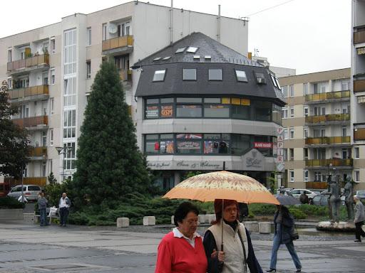 Cserhát lakótelep, panel