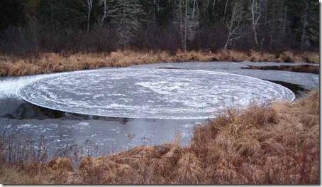 ice circle
