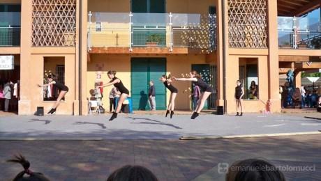 Saggio di danza dell'Accademia Danza Studio