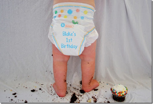 birthday bum