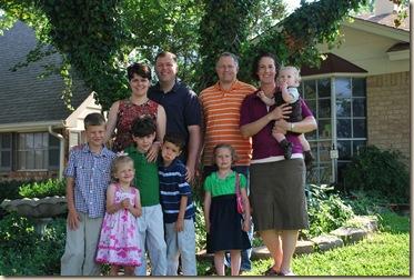 families may 2010