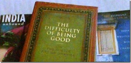 Gurcharandas books