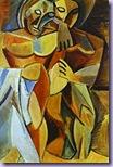 Picasso-Friendship