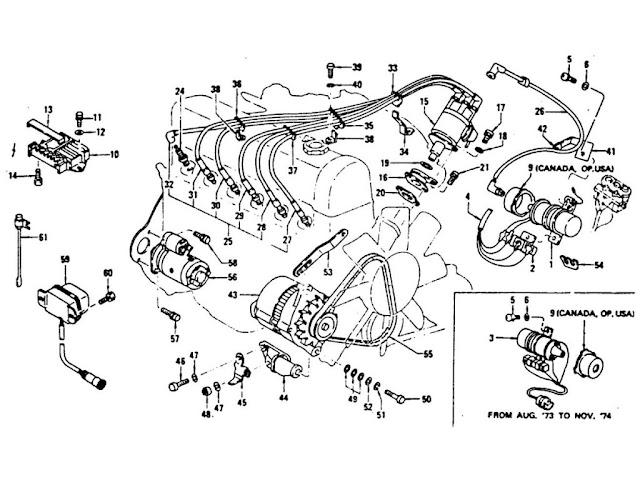 Bmw E Oxygen Sensor Overview Series I Vacuum Diagram Auto