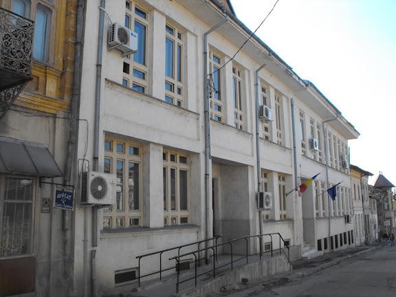 Judecătoria Slatina