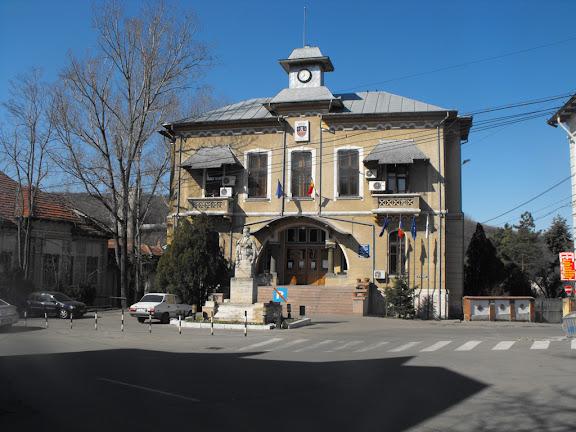 Primăria municipiului Slatina
