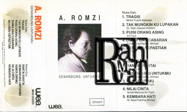 A. ROMZI
