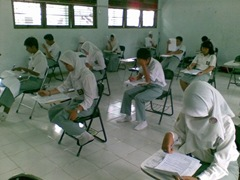 Siap-siap Ujian Nasional (UN) Sebentar Lagi