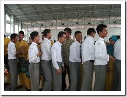 Perpisahan Siswa Kelas XII (Secgen Generation) dengan Keluarga Besar SMAN Pintar Kabupaten Kuantan Singingi8