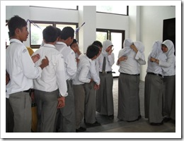 Perpisahan Siswa Kelas XII (Secgen Generation) dengan Keluarga Besar SMAN Pintar Kabupaten Kuantan Singingi11