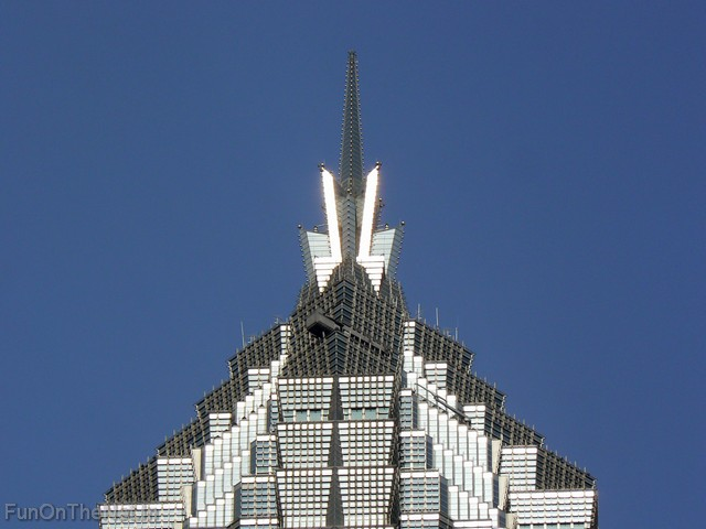 TallestSkyscrapers