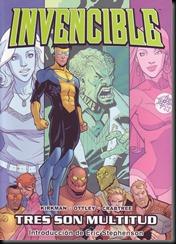 P00009 - Invencible #35